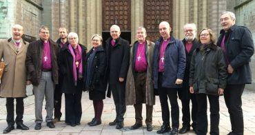 Ge rösträtt åt biskoparna!