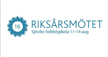Riksårsmöte – Svenska kyrkans unga