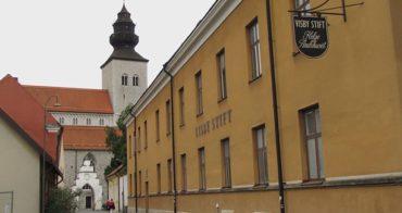 Nomineringsval i Visby stift