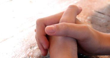 Guds hand leder oss