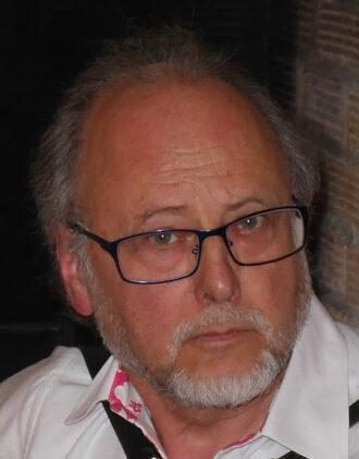 Ernsts porträtt 2018