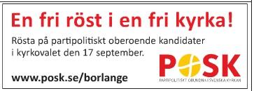 Annons i Annonsbladet vecka 37