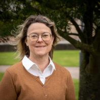 Kristin WIkström