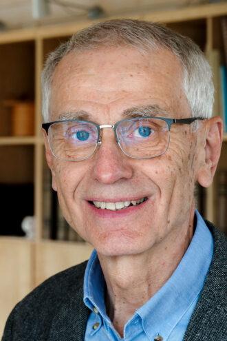 Sten Janson Foto 2021