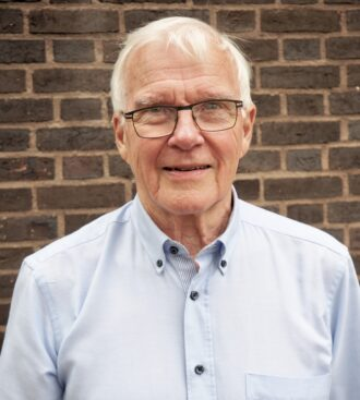 Bengt Nyrén