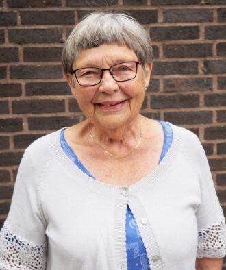 Kerstin Nyrén