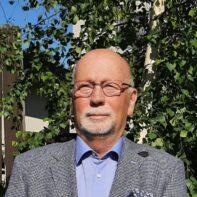 Bengt K