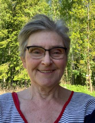 Karin Sahle