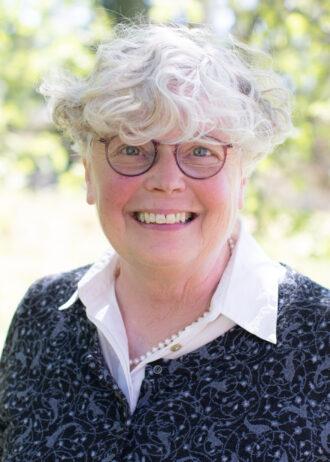 Margareta Wiklert