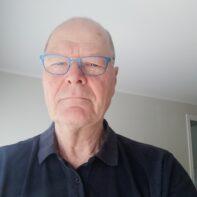 Johan Bagge