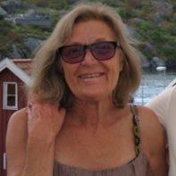 Karin Hagelberg