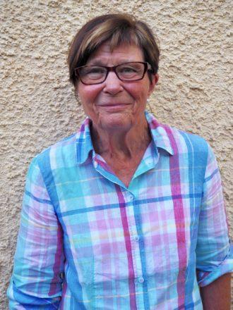 Kerstin Ljungdahl