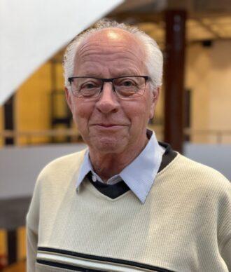 Bertil Persson