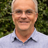 Krister Hagby