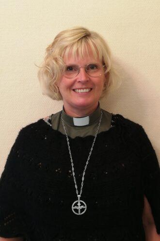 Kristina Dahllöw (Tina)