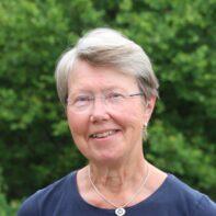 Susanne Johansson B