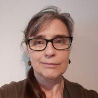 Maria Hammarström