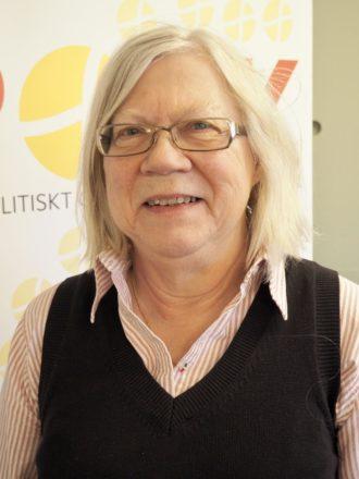 Birgit Lerman