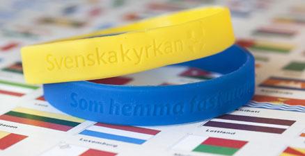 Svenska kyrkan i utlandet