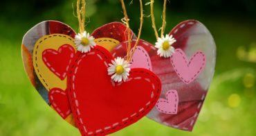 Askonsdag <3 Alla hjärtans dag