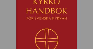 Kyrkohandboken tillgänglig på nätet