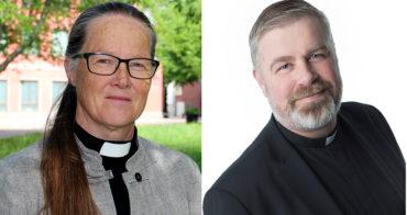 Dags för biskopsvigningar för Luleå stift och Visby stift