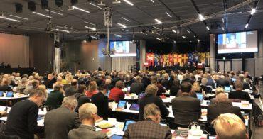 Sammanfattning kyrkomötet 2018