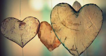 Ett stängt hjärta eller en öppen famn?