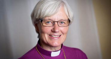 Ärkebiskopen i samtal om AI