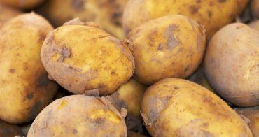 Jag är en potatis
