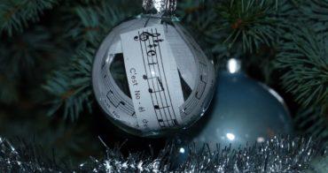 Julen som sånger, hopp och motstånd