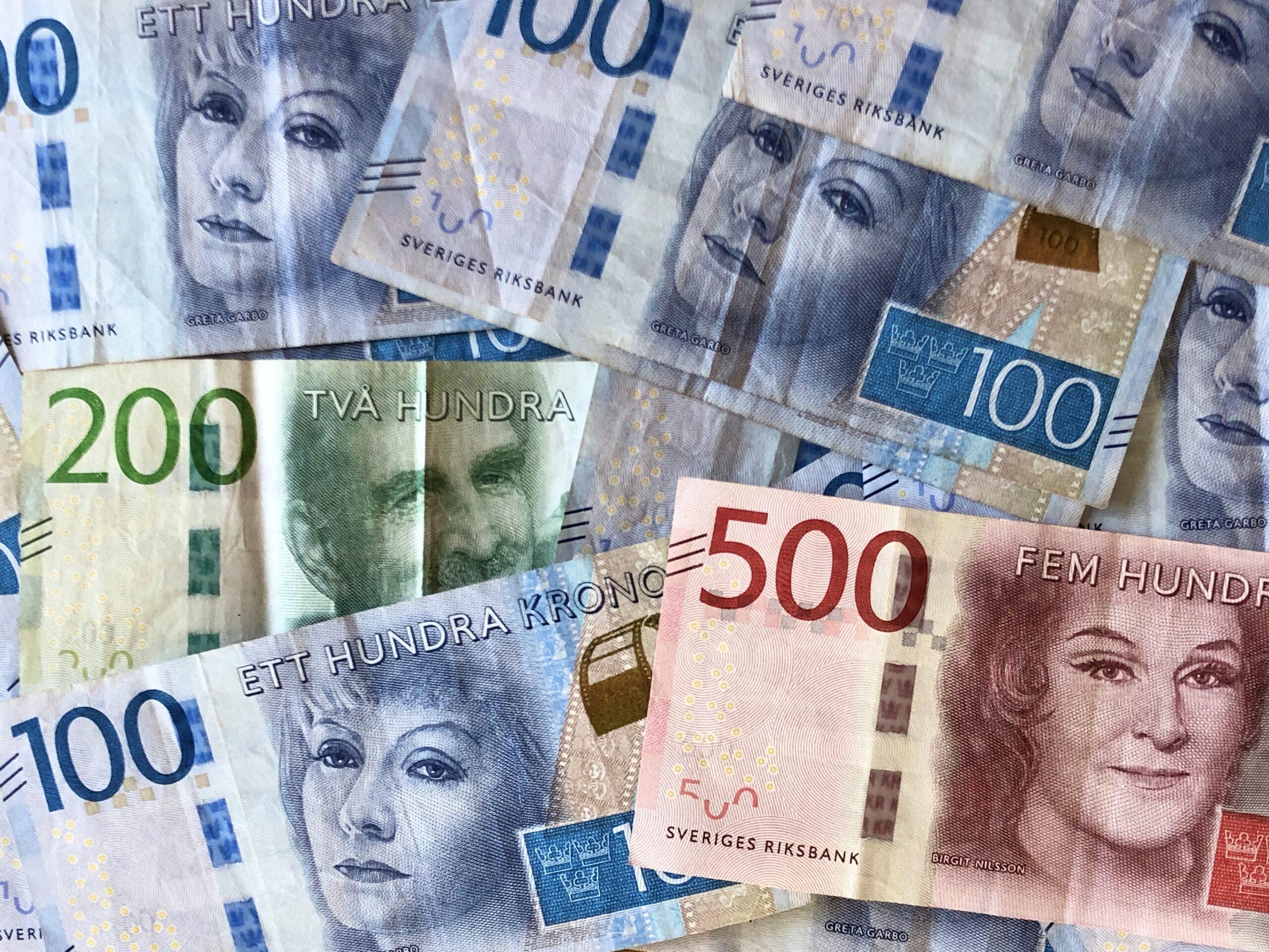 Avgiftsfinansiering av löne- & ekonomicenter