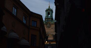 Ska Svenska kyrkan verkligen skapa trovärdighet?